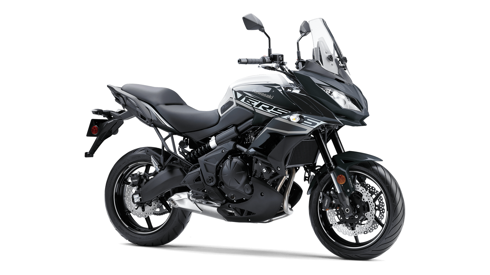 VERSYS® 650 ABS Image